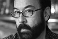 El escritor y guionista Felipe Agudelo. ©Jorge Mario Múnera