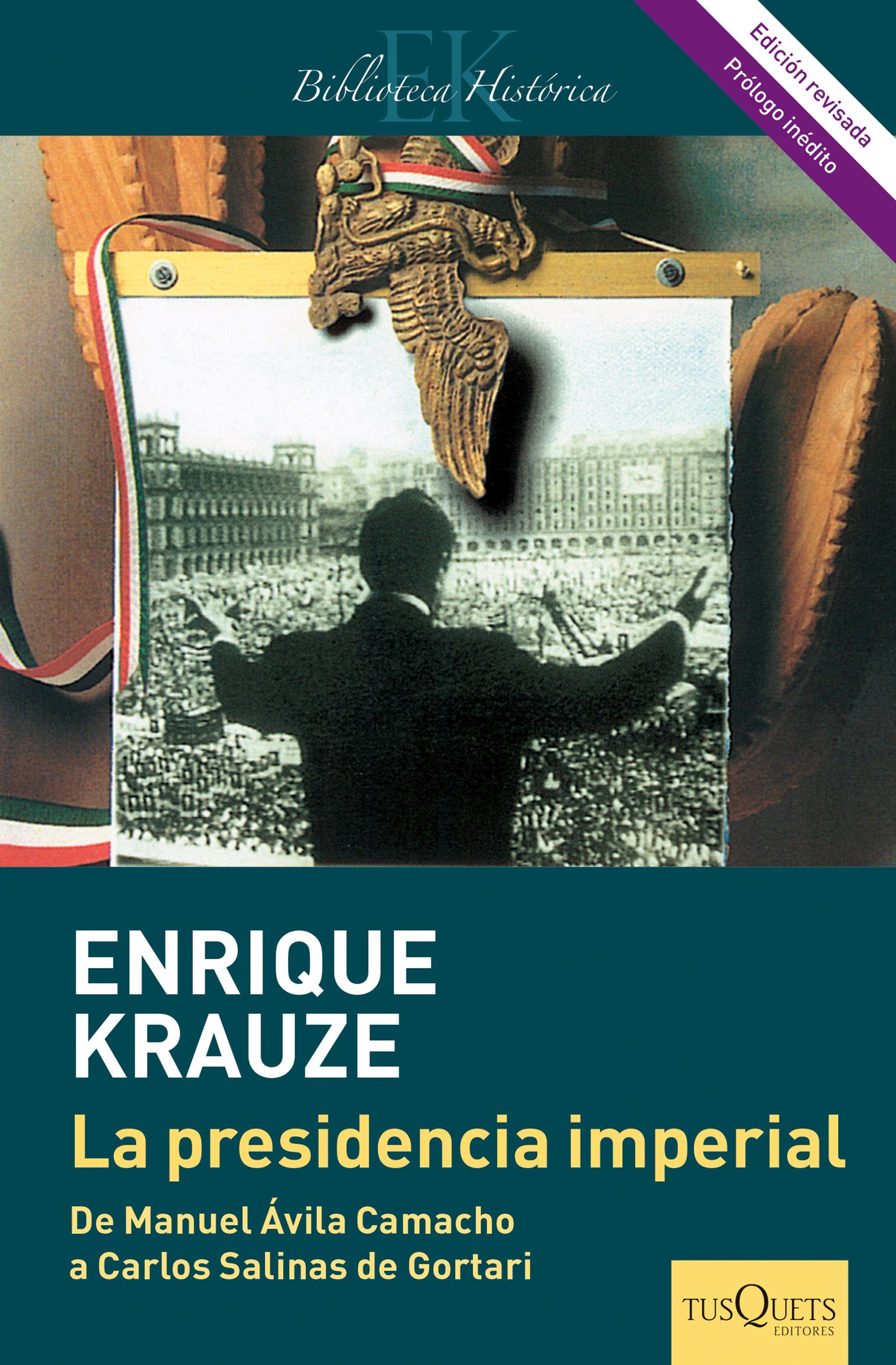 La presidencia imperial enrique krauze pdf converter