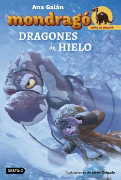 Mondragó. Dragones de hielo