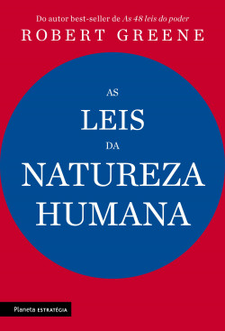 As leis das natureza humana